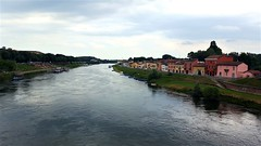 Via Francigena - Garlasco - Pavia