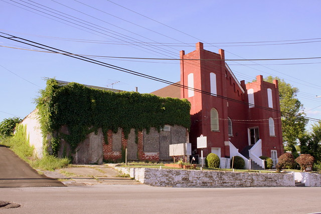 A.J. Morton & Son Funeral Home - Columbia, TN