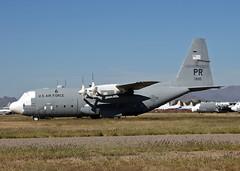 37895 Lockheed C-130E US Air Force (Keith B Pics) Tags: amarg tucson dm davismonthan keithbpics stored c130 hercules lockheed herc masdc usaf c130e puertorico 156aw 637895 37895 pr