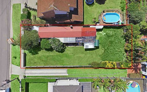 15 Ryrie Avenue, Cromer NSW