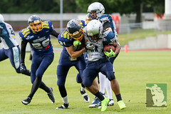 "RFL15 Assindia Cardinals vs. Remscheid Amboss 30.05.2015 023.jpg • <a style=""font-size:0.8em;"" href=""http://www.flickr.com/photos/64442770@N03/17690545404/"" target=""_blank"">View on Flickr</a>"