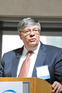 Glenn Reitmeier, ATSC Board Chairman