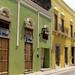 Parte bem brasileira: verde, amarelo e azul