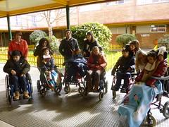 I Xornadas Innovacin e Solidariedade na FP do Proxecto A Xunqueira-Amencer (educaBarri) Tags: de proyectos proyecto dispositivos educativo electrnica electrnicos colaborativos amenceraspace