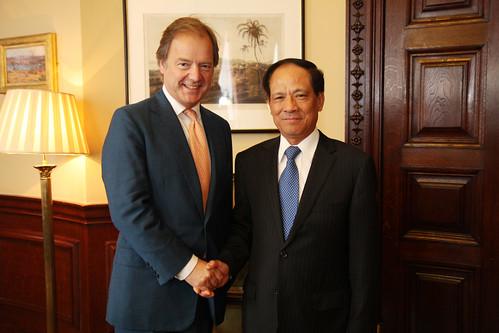 Secretary-General of ASEAN
