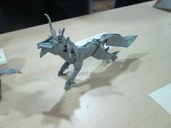 Origami Bogota 2015 (78) (georigami) Tags: paper origami papel papiroflexia