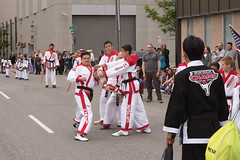 DC0_1467 (Eisbier) Tags: sports sport alaska training do day martial arts martialarts parade taekwondo anchorage tae tkd kwon champmartialarts indepences