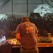 DJ OGT a l'Acampada Jove 2014