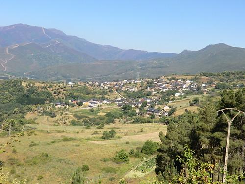 Fotografía Paquita Valdi Marcha 391 27 y 28 de Junio Parque Natural de la Encina de Lastra Ourense (5)