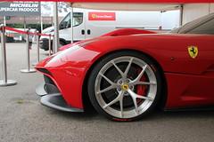 Ferrari F12 TRS (RG.AMG) Tags: ford monster martini f1 mclaren enzo moto vulcan jaguar mustang fos longtail goodwood astonmartin lt p1 koenigsegg vantage trs gtb gtr f12 v12 tagheuer gt3 pagani 675 mso one1 488 fxxk fxx project7 huayra 650s kenblock laferrari agera xxprogrammes hoonicorn fos2015