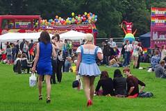 York Pride 2015 (Ermintrude73) Tags: york balloons dorothy drag pride prideparade gaypride yorkpride yodelpride yorkpride2015
