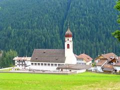 CHIESA DI WELSCHNOFEN (aldofurlanetto) Tags: chiesa welschnofen