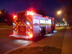 Toronto Fire R112