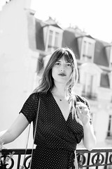 7 Das / 7 Looks Jeanne Damas for Vogue (Iciar J. Carrasco) Tags: street house paris color cute girl french blog interior style vogue itgirl streetstyle vogueespaa voguespain jeannedamas 7das7looks