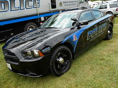 2014 Dodge Charger (Howard County MD Police) (splattergraphics) Tags: policecar dodge mopar squad charger 2014 howardcountypolice