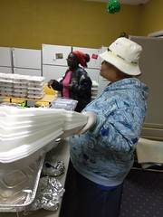 """Thanksgiving 2016: Feeding the hungry in Laurel MD • <a style=""""font-size:0.8em;"""" href=""""http://www.flickr.com/photos/57659925@N06/30697891833/"""" target=""""_blank"""">View on Flickr</a>"""