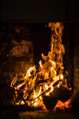 Fuego (lucas mansilla phothography) Tags: fire fuego nikond7000 nikon 50mm 18 argentina buenosaires