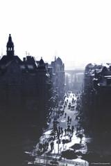 Sun strip (Paweł Szczepański) Tags: katowice śląskie poland pl trolled sincity stealingshadows daarklands sonyflickraward shockofthenew sal70200g