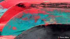 Boat hulls - in explore (patrick_milan) Tags: abstrait abstract red rouge hull plouguin ploudalmezeau portsall kersaint landunvez landeda lannilis treglonou saintpabu pabu abers finistère brittany bretagne bzh saintrenan renan lanildut aberwrach lampaul plouarzel breles bateau ship boat voilier pêche sailing fishing iroise ocean port harbour quay quai buoyant buoy tugboat saariysqualitypictures bow