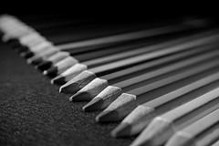 366 - Image 356 - Pencils... (Gary Neville) Tags: 365 365images 366 366images photoaday 2016 sonycybershotrx100 sony sonycybershotrx100iii rx100 rx100iii mk3 garyneville