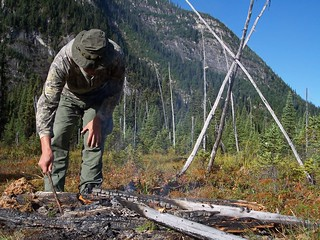 British Columbia Wolf Hunt & Big Game 24