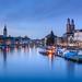 Blue Zurich