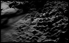 Night Snow (Josh Rokman) Tags: boston bostonwinter bostonsnow snowfall blackandwhite blackandwhitenature blackandwhitesnow abstract abstractnature abstractsnow patterns patternsnow nikond7000 monochrome black white cold ice shadows outdoors