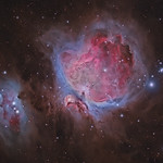The Great Nebula in Orion (M42) thumbnail