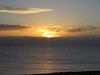 6908 Sunrise over the English Channel (Andy - Busyyyyyyyyy) Tags: 20170111 bbb beach ccc clouds englishchannel kent romneysands sea sss sunrise water www