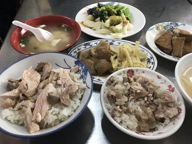 20170126 和平火雞肉飯@嘉義