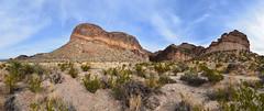 Burro Mesa Pour-off (BongoInc) Tags: bigbendnationalpark chihuahuandesert westtexas cactus desertlandscape