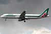 Alitalia Airbus A321-112  |  EI-IXJ  |  London Heathrow  - EGLL (Melvin Debono) Tags: alitalia airbus a321112 | eiixj london heathrow egll melvin debono spotting canon 7d 600d plane planes aviation airport airplane uk united kingdom