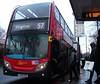 London General E113 on route 57 Telford Avenue 08/01/17. (Ledlon89) Tags: bus buses london transport tfl londontransport londonbus londonbuses centrallondon