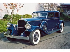 1931 Pierce-Arrow  #car #classics #riyadh #fahad_abdulrahman #fas #new #old (FAS_Classic_Cars) Tags: car classics riyadh fahadabdulrahman fas new old