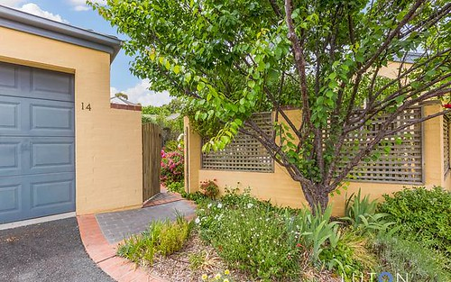 14/3 Tauss Place, Bruce ACT
