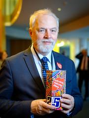 Polska delegacja w Grupie EPL wspiera Wielką Orkiestrę Świątecznej Pomocy