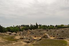 DSC_4177 (tesseracultural) Tags: italica santiponce sevilla romano roman spain andalucia españa tessera