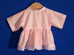 Kleid Prinzessin (sefuer) Tags: kleid shirt hose pucksack wickeldecke tunika frühchen frühgeborene