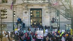 2017.02.04 No Muslim Ban 2, Washington, DC USA 00510