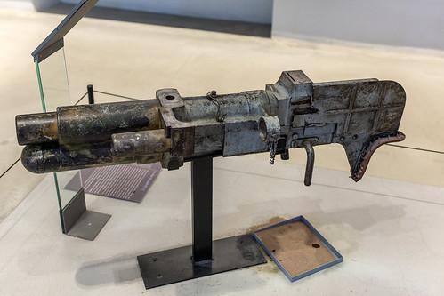 37 mm Puteaux M 1918