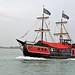 Italy-1661 - Venetian Pirates