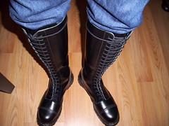 100_1038 (bootmanwny) Tags: boots 20 eyelets skinhead gripfast 20holes 20eyelets