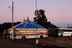 use your illusion (Rodrigo Alceu Dispor) Tags: light sky bus circus your illusion use