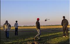 Airfield - Campo de vuelo (Nstor Pugliese) Tags: radio nokia control helicopter 1020 helicptero aeromodelismo aeromodeling lumia