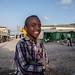Street portrait, Hargeisa