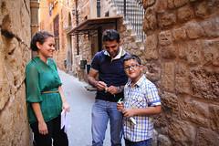Ibrahim, Saida, Orphans in Lebanon 2014