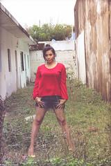 She's making me dream (Mario Sepülveda) Tags: woman cute sexy beautiful méxico lady mujer mario bonita hermosa sepúlveda yamel coatzacoalcos