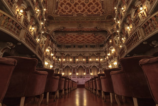Teatro Bibiena ( Take 2)