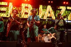 Diazpora (coastwalker II) Tags: concert hamburg brass concertphotography coastwalker elbjazz diazpora