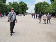 Jardin des tuileries!